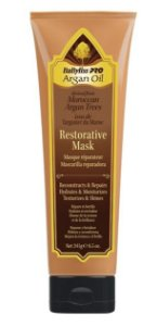 Baby liss Pro Argan Oil - Restorative Mask 241g