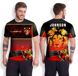 Camiseta Sport – Personalizável Nome/Número