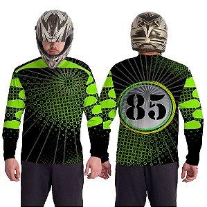 Camiseta Estampa 05– Personalizável Nome/Número
