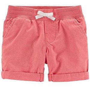 Shorts Carter's - Rosa