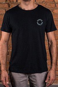 Camiseta Handcrafted Preta