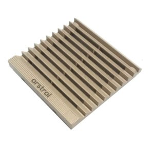 GRELHA PLASTICA GRELHA PARA MICROVENTILADOR 120X120MM 50,5 X 34 X 31 CM