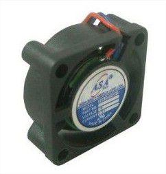 Cooler Adda5VASA0205LB 25X25X10mm ROLAMENTOAmp.:0,10RPM:7800 0251A - 251005R