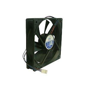 Cooler Adda24V12025B-24120X120X25mm ROLAMENTOAmp.:0,37RPM:3100 D124 - 1202524R