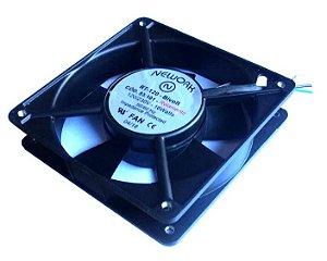 Cooler NeworkBIVOLTRT-12053.101 120X120X25mmROLAMENTORPM:2400 / 2900 - 12025BIR