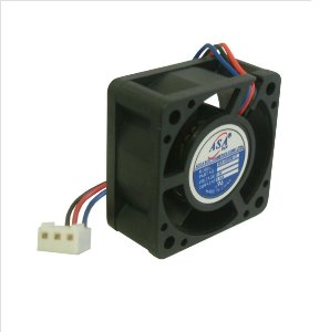 Cooler Adda12V4020B-1240X40X20mm ROLAMENTOAmp.:0,12RPM:7800 D42 3 FIOS - 402012R