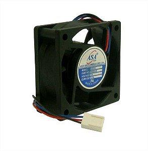 Cooler Adda12V6025B-1260x60x25mm ROLAMENTOAmp.:0,16RPM:4800 D63 - 602512R