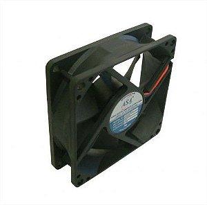 Cooler Adda12V8025S-1280X80X25mm BUCHAAmp.:0,20RPM:3100 D81 - 802512B