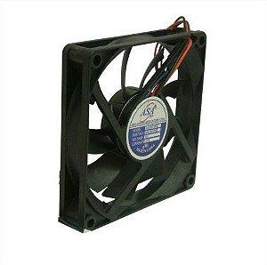 Cooler Adda24vASA-8015HB80X80X15mm ROLAMENTOAmp.:0,27RPM:40000801A