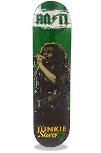 Bob Marley - Série Junkie Stars