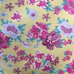 Cotton Light Floral