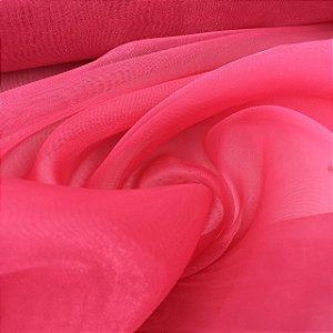 Organza Cristal Pink
