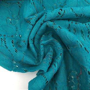 Renda Azul Tiffany