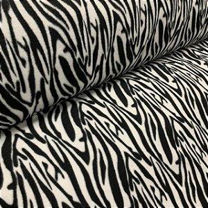 Soft Estampado Zebra