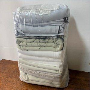 Cortes de Decoração 10kg - Pacote 6