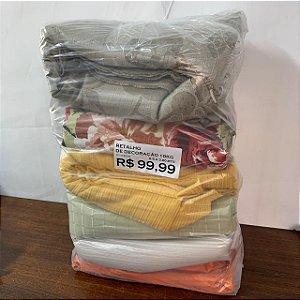 Cortes de Decoração 10kg - Pacote 5