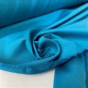 Micro Suede Azul Celeste
