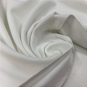 Malha Canelada Off-White