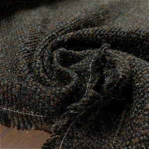 Lã Tweed Terra