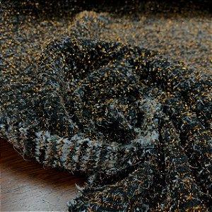 Lã Tweed Elétrica