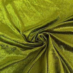 Veludo Liso Verde