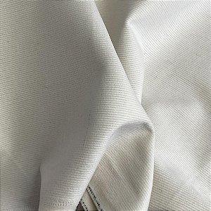 Veludo Cotelê Branco
