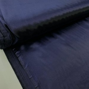 Cetim Liso Azul Marinho