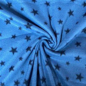 Soft Estampado Com Estrela