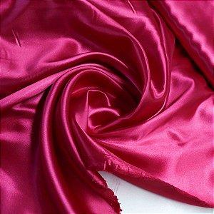 Cetim Liso Pink