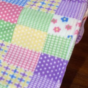 Soft Estampado Patchwork