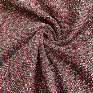 Lã Tweed Brasa
