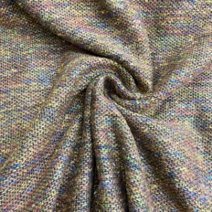 Lã Tweed Policromia