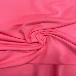 Moletinho Liso Rosa Neon