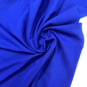 Malha Tensionada Azul Royal