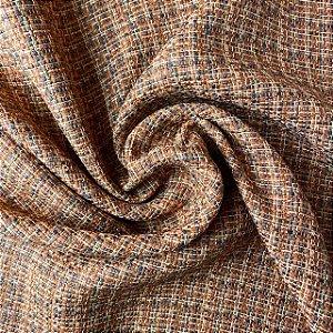 Lã Tweed Telha