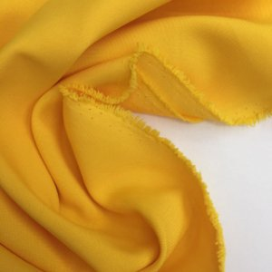 Oxfordine Liso Amarelo