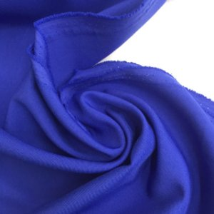 Oxfordine Liso Azul Royal