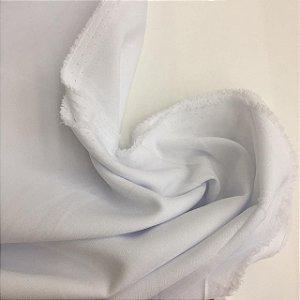 Oxfordine Liso Branco