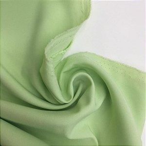 Oxfordine Liso Verde Claro
