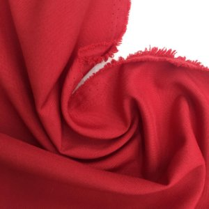 Oxfordine Liso Vermelho Rubi