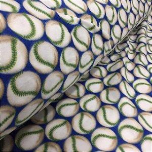 Soft Estampado Bolas de Baseball