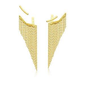 Brinco Clássicos 575 Grande Ouro