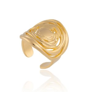 Anel Delaunay 354 Ouro