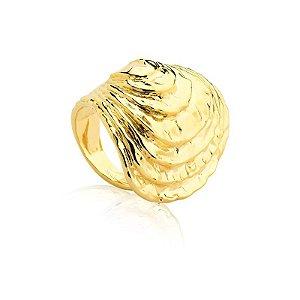 Anel Deserto 376 Ouro