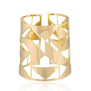 Bracelete 276 Cobogó Ouro