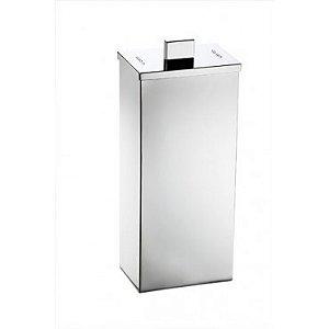Porta escova Elegancy - Rogeart 8300