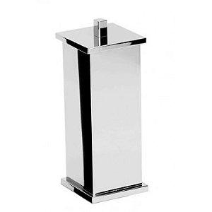 Porta escova Quadrado - Rogeart 8200