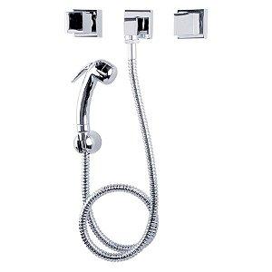 Ducha higiênica com misturador C250 - Fani