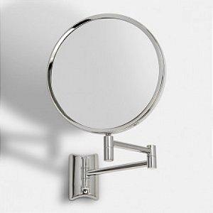 Espelho de Parede com Braço Móvel 1X  e 5X