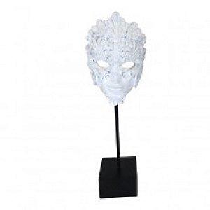 Escultura Máscara Veneza